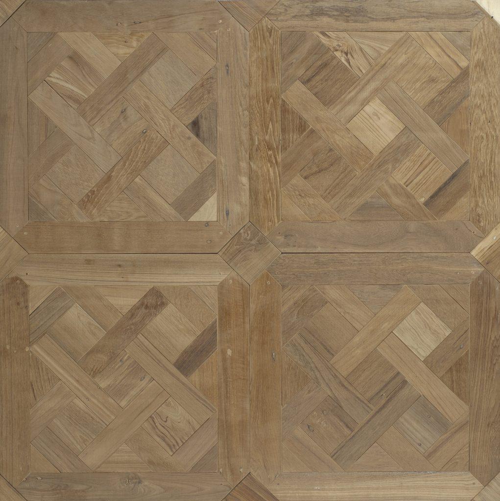 Versailles antique teak 70x70x1.8 cm